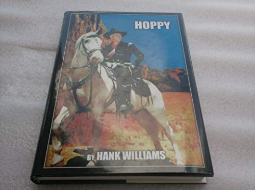 HOPPY: Hank Williams