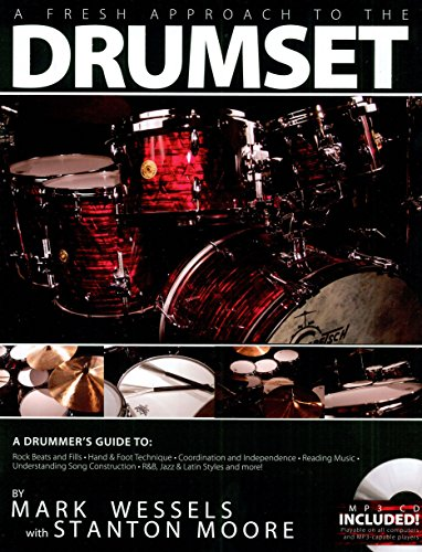 9780971478435: MWPFADS - Fresh Approach To The Drum Set