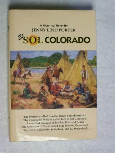 El Sol Colorado: Porter, Jenny Lind