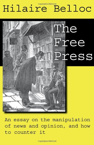 9780971489417: The Free Press