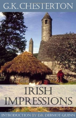 9780971489455: Irish Impressions