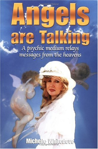 9780971490802: Angels Are Talking: A Psychic Medium Relays Messages from the Heavens
