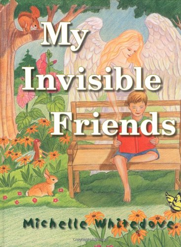9780971490840: My Invisible Friends