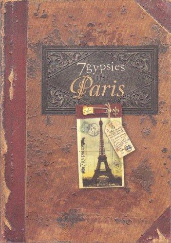 7 Gypsies in Paris (7 Gypsies): Sarah Smylie