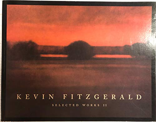 9780971492707: Kevin Fitzgerald: Selected works, 1975-2001