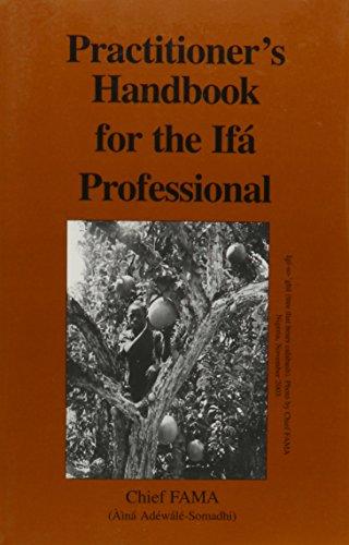 Practitioner's Handbook for the IFA Professional: Aina Adewale-Somadhi