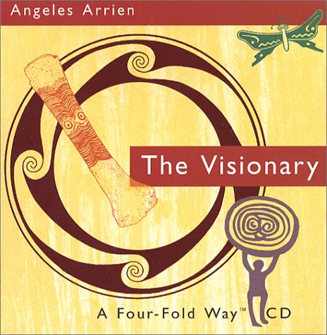 9780971500235: The Four-Fold Way CD: The Visionary