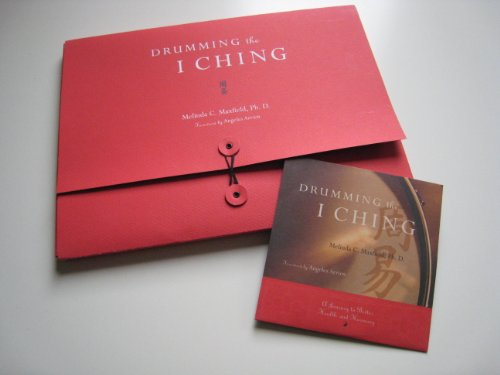 9780971500266: Drumming the I Ching