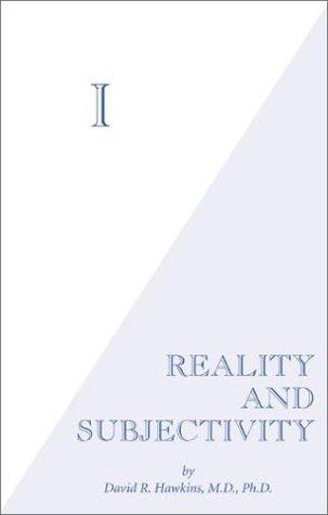 9780971500716: I: Reality and Subjectivity