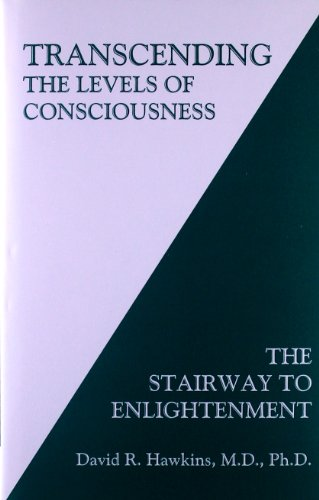 9780971500754: Transcending the Levels of Consciousness: The Stairway to Enlightenment