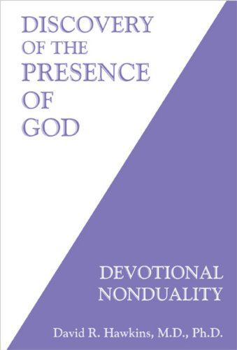 Discovery of the Presence of God: Devotional Nonduality (Paperback): Dr Hawkins