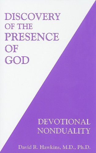 9780971500778: Discovery of the Presence of God-Devotional Nonduality