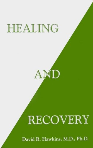 9780971500785: Healing and Recovery