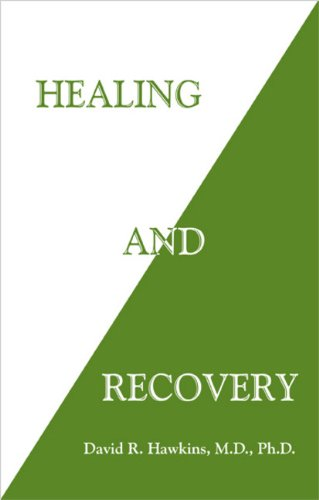 9780971500792: Healing and Recovery