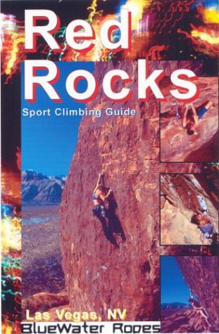 9780971504639: Red Rocks Sport Climbing Guide