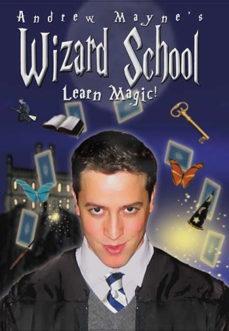 9780971518346: Wizard School: Learn Magic!