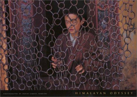 9780971523487: Himalayan Odyssey