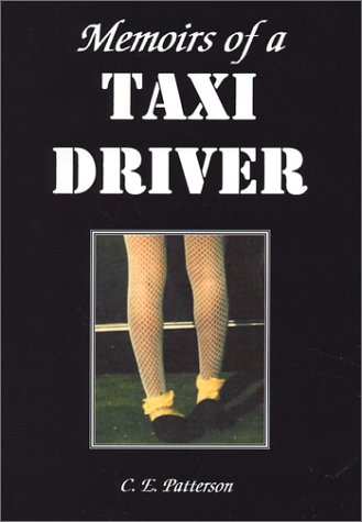 9780971525207: Memoirs of a Taxi Driver