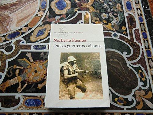 9780971525610: Dulces Guerreros Cubanos (Spanish Edition)