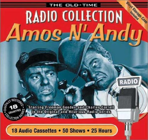 9780971526907: Old Time Radio Collection: Amos & Andy