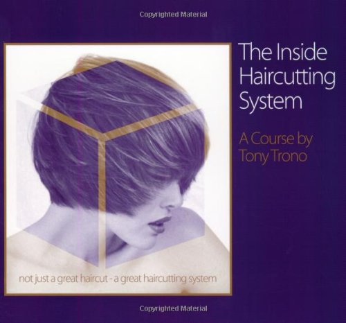 9780971532502: The Inside Haircutting System