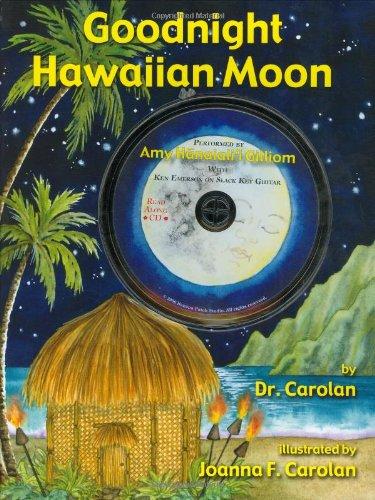 [signed] Goodnight Hawaiian Moon