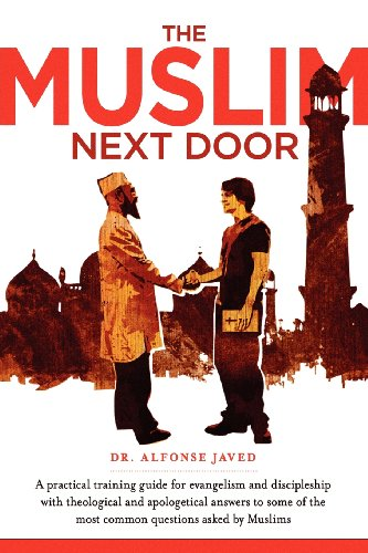9780971534681: The Muslim Next Door: A Practical Guide for Evangelism and Discipleship