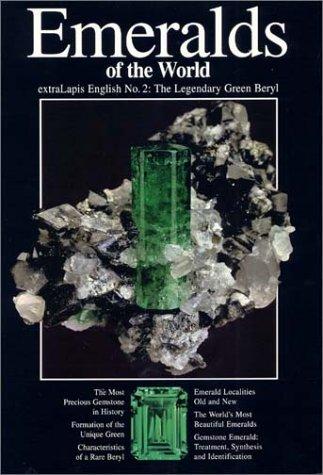 9780971537118: extraLapis English No. 2: Emeralds of the World
