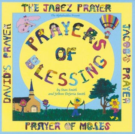 9780971540507: Prayers of Blessing