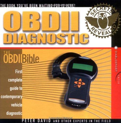 9780971541146: Obd II Diagnostic Secrets Revealed