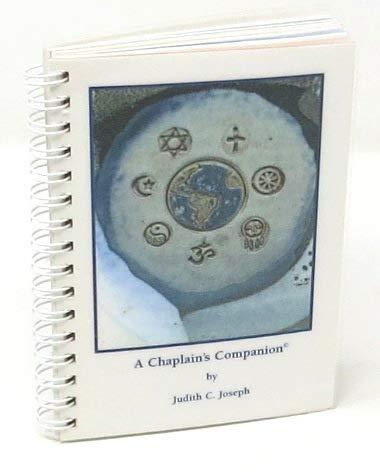 9780971542020: A Chaplain's Companion