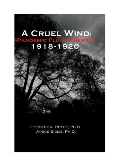 9780971542815: A Cruel Wind: Pandemic Flu in America 1918-1920
