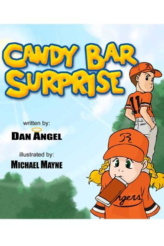 Candy Bar Surprise (0971543062) by Angel, Dan