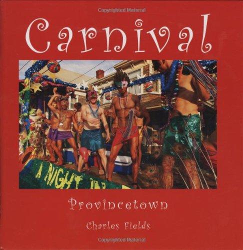 Carnival: Provincetown: Desautels, Gerry