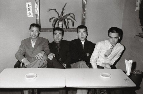 Watanabe Katsumi : Gangs of Kabukicho: Kotaro, Lizawa