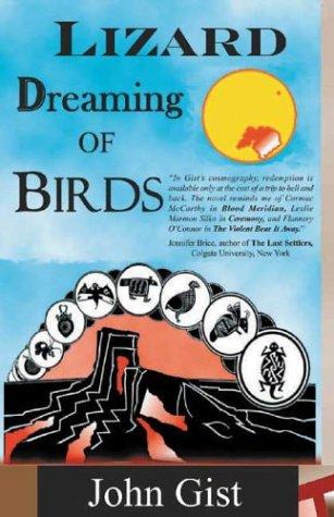 9780971548244: Lizard Dreaming of Birds