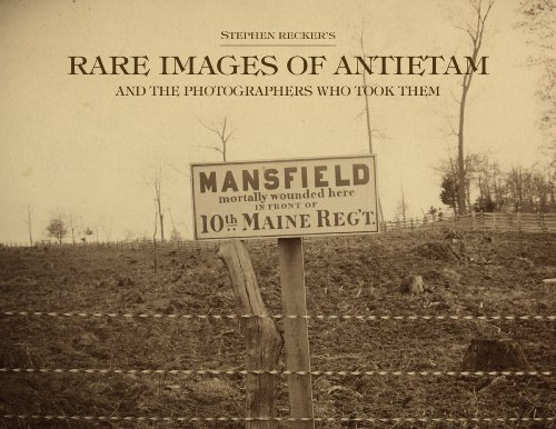 9780971548619: Rare Images of Antietam: And the Photographers Who Took Them