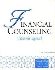 9780971549104: Financial counseling: A strategic approach