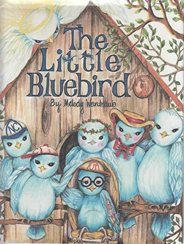 9780971549401: The Little Bluebird