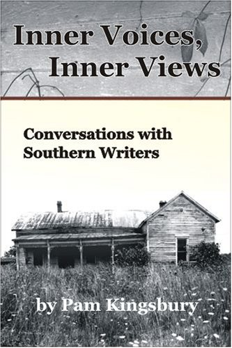 9780971553644: Inner Voices, Inner Views: Conversations With Southern Writers