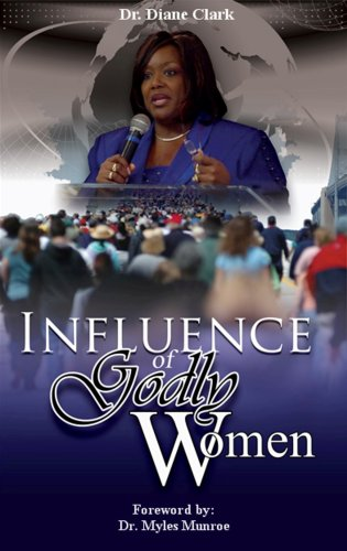 9780971554825: Influence of Godly Women