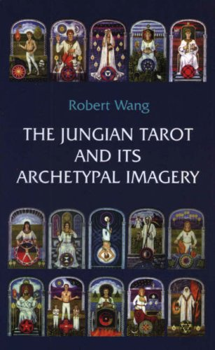 9780971559110: The Jungian Tarot and Its Archetypal Imagery