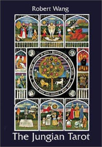 9780971559127: The Jungian Tarot Deck