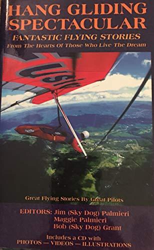 9780971564206: Hang Gliding Spectacular