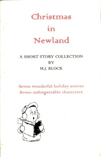 9780971565906: Life and Death in Newland: a Short Story Collection
