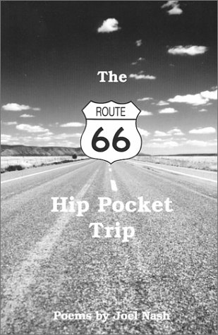 9780971570306: The Route 66 Hip Pocket Trip