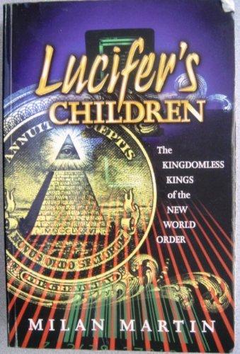 Lucifer's Children: Milan Martin