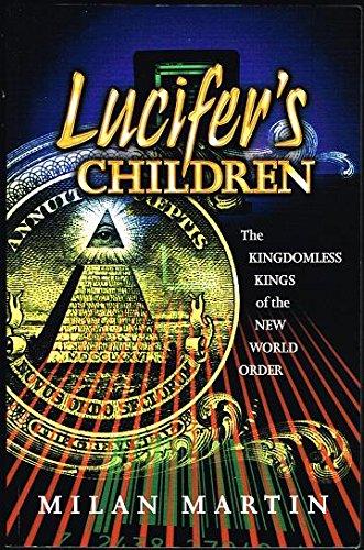 9780971573000: Lucifer's Children