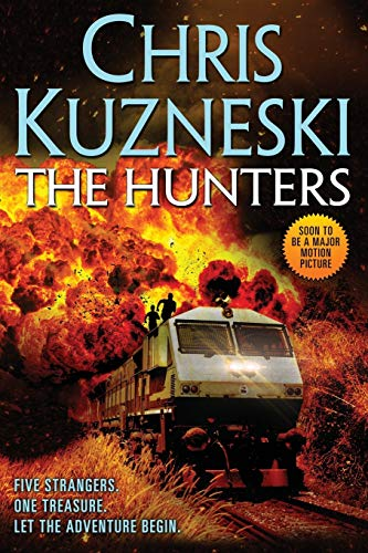 9780971574311: The Hunters (Volume 1)