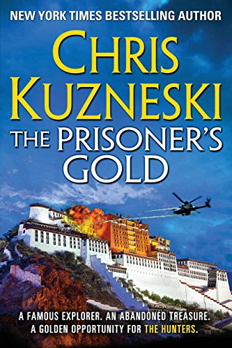 9780971574335: The Prisoner's Gold (The Hunters Book 3)